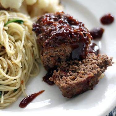Baby BBQ Meatloaf Recipe | SideChef