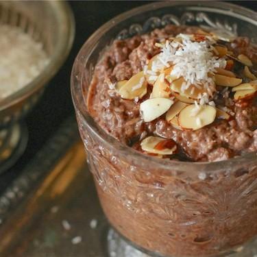 Almond Joy, Chia Pudding Recipe | SideChef