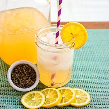 Lavender Lemonade Recipe | SideChef