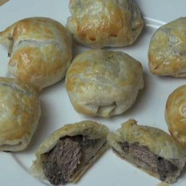 Mini Beef Wellington Bites Recipe   SideChef