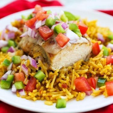 Fiesta Lime Chicken Recipe | SideChef