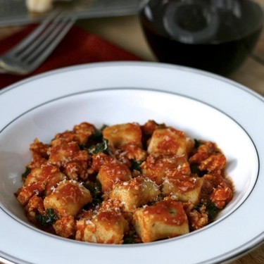 Gluten-Free Ricotta Gnocchi Recipe | SideChef