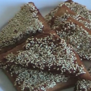 Sesame Prawn Toast Recipe   SideChef