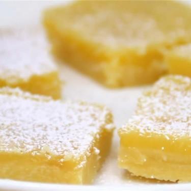 Lemon Bars Recipe | SideChef