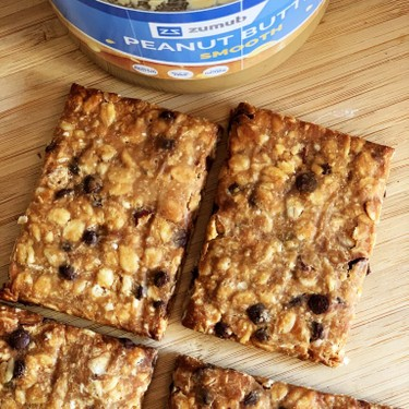 Vegan Sourdough Bars Recipe | SideChef