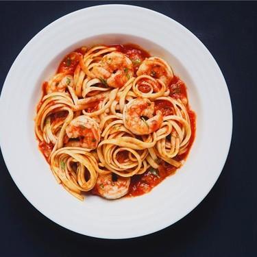 Linguine Shrimp Fra Diavolo Recipe | SideChef