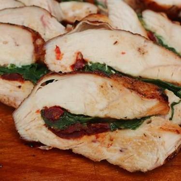 Grilled Chicken Breast Recipe | SideChef