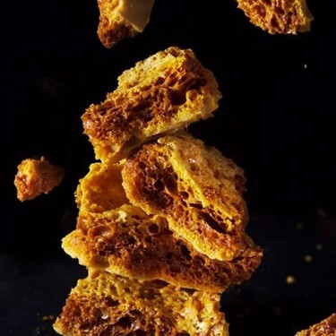 Easy Homemade Honeycomb Recipe | SideChef
