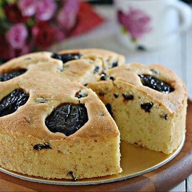 Prune Butter Cake Recipe   SideChef