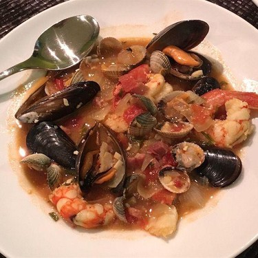 Zarzuela de Mariscos Recipe | SideChef