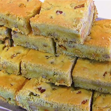 Butterscotch Blondies Recipe   SideChef