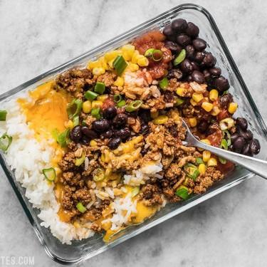 Easiest Burrito Bowl Meal Prep Recipe   SideChef