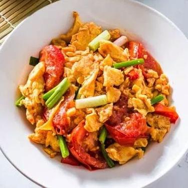 Chinese Egg and Tomato Recipe | SideChef