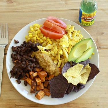 Vegan Huevos Rancheros Recipe | SideChef