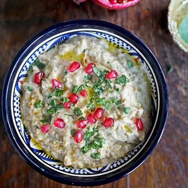 Creamy Baba Ganoush Recipe   SideChef