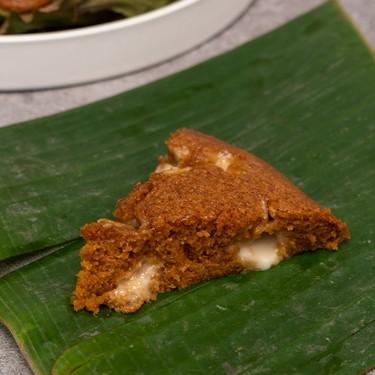 Bibingka (Filipino Baked Rice Cake) Recipe | SideChef