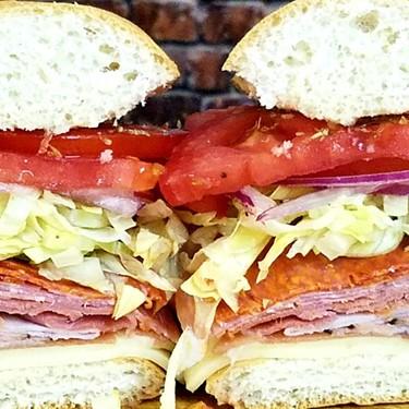 Jersey Mike's Italian Sub Copycat Recipe | SideChef