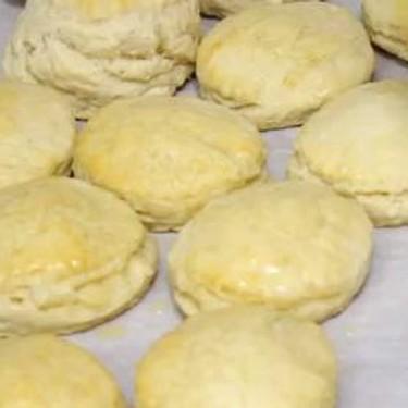 Buttermilk Biscuits Recipe | SideChef