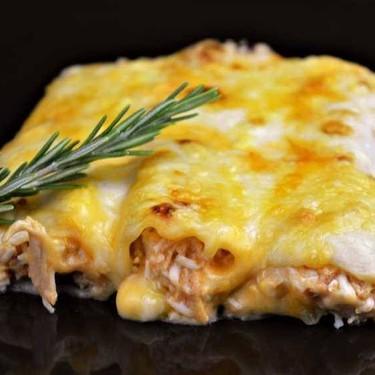 Easy Tuna Cannelloni Recipe | SideChef