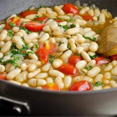 White Bean Ragout Recipe | SideChef