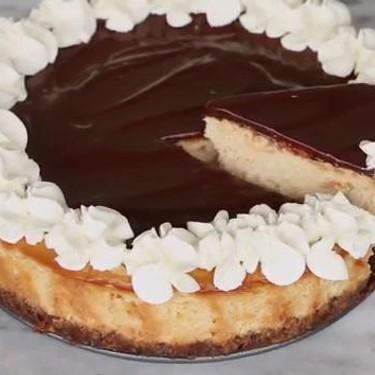 Tiramisu Cheesecake Recipe | SideChef