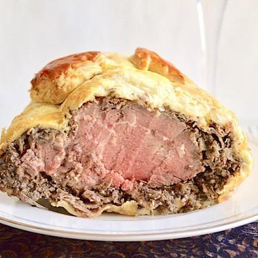 Beef Wellington Recipe | SideChef