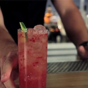 VEEV Raspberry Press Recipe | SideChef