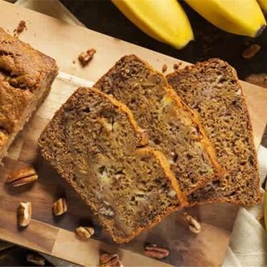 Easy Banana Bread Recipe   SideChef