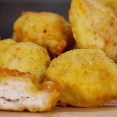 Homemade McDonald's McNuggets Recipe | SideChef