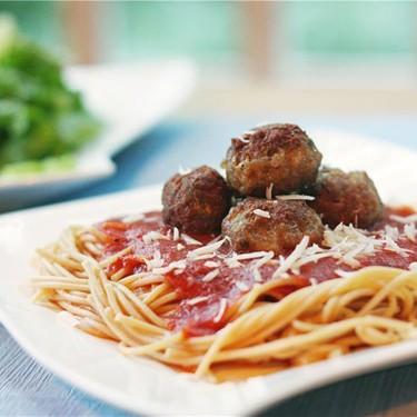 Classic Meatballs Recipe | SideChef