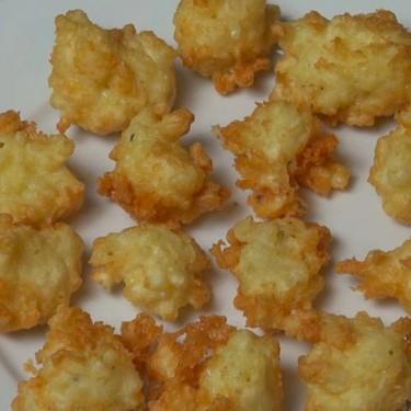 Cheese Puffs Recipe   SideChef
