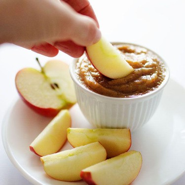 Coconut Salted Date Caramel Recipe | SideChef