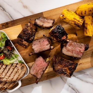 Sticky Honey Mustard BBQ Beef Ribs Recipe | SideChef