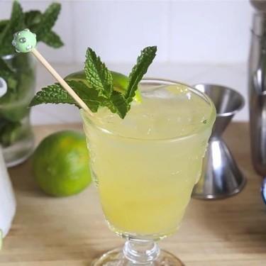 Thyme for a Mojito Recipe | SideChef