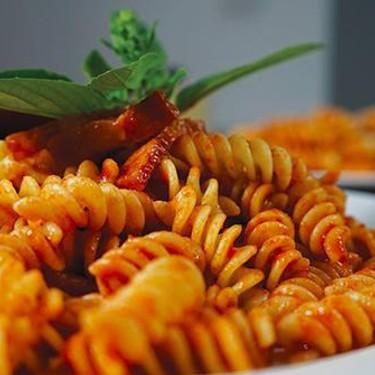 Pancetta Pasta Recipe | SideChef