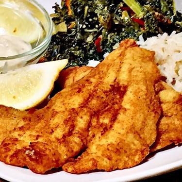 Southern Fish Platter Recipe   SideChef