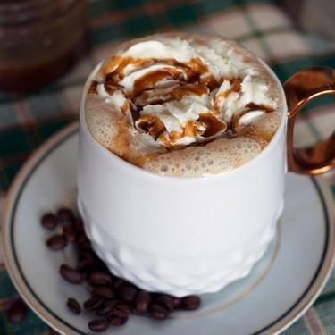 Starbucks Caramel Brulée Latte Recipe   SideChef