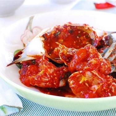 Yangnyeom Gejang (Spicy Raw Crabs) Recipe | SideChef