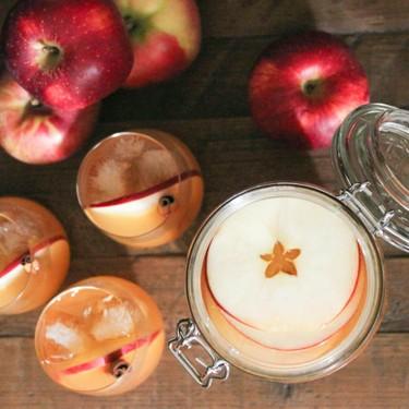 Bourbon Spiced Cider Punch Recipe   SideChef