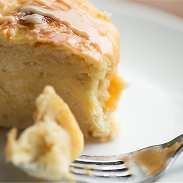 Orange Glazed Coffee Cake Recipe   SideChef