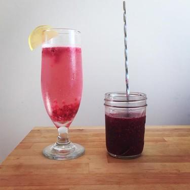 Raspberry Shrub Recipe | SideChef