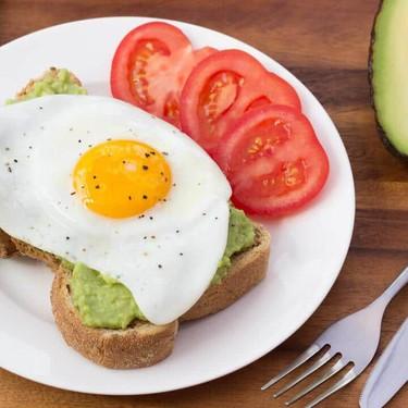 Avocado & Egg on Toast Recipe | SideChef