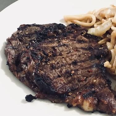 Classic Ribeye Steak Recipe | SideChef