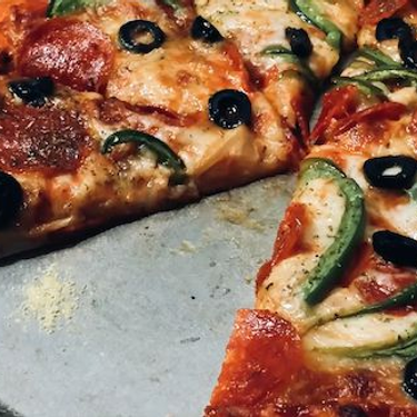 Quick and Easy Pizza Recipe   SideChef