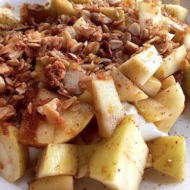 Classic Baked Apples Recipe   SideChef