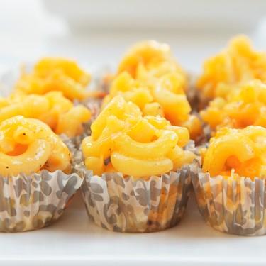 Macaroni and Cheese Bites Recipe | SideChef