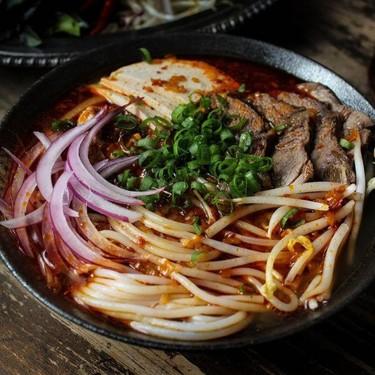 Spicy Vietnamese Beef Noodle Soup (Bun Bo Hue) Recipe | SideChef