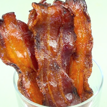 Beer Candied Bacon Recipe | SideChef