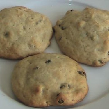 Rock Cakes Recipe   SideChef