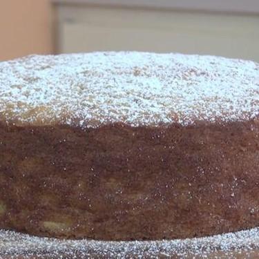 Spiced Apple Cake Recipe | SideChef